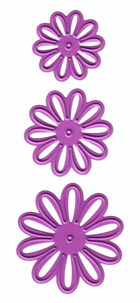 6002 0024 daisy flower cut and emboss dies joy craft