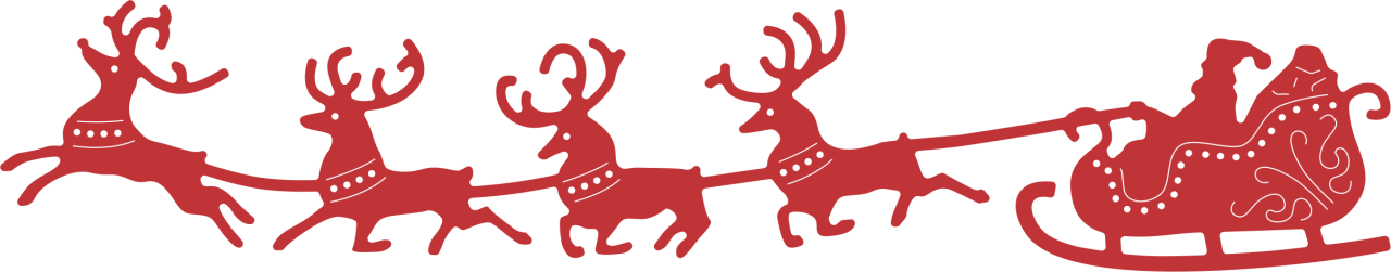Image result for cheery lynn designs santa and reindeer