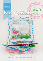 CAT1315 ~ MARIANNE DESIGN ~ THE COLLECTION - VOL 15