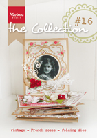 CAT1316 ~ MARIANNE DESIGN ~ THE COLLECTION - VOL 16