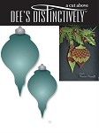 IME-035 ~  ORNAMENT SET No.2 ~ Dee's Distinctively Dies