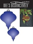 IME-036 ~  ORNAMENT SET No.3 ~ Dee's Distinctively Dies