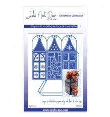 JNDCC019 - Large Lantern - Christmas Collection - John Next Door